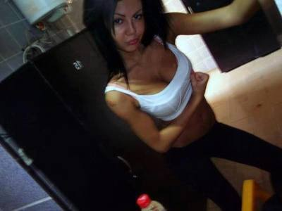 Looking for girls down to fuck? Oleta from Garfield, Washington is your girl
