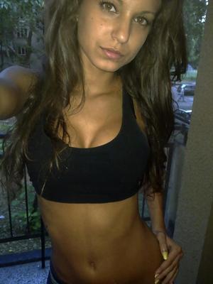 Meet strangers for sex, tia ling bikini