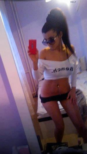 Celena from Almira, Washington is interested in nsa sex with a nice, young man