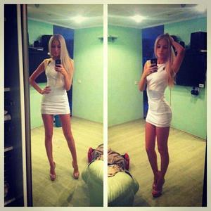Belva from Davenport, Washington is looking for adult webcam chat