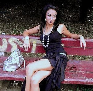 Cheaters like Ivana from  are looking for you
