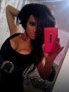 Meet local singles like Solange from Beech Creek, Kentucky who want to fuck tonight